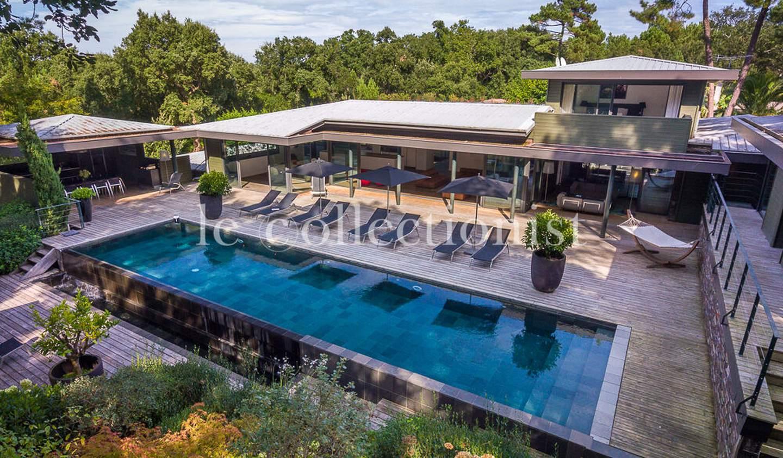 Villa avec piscine Seignosse
