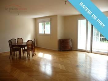 Appartement 5 pièces 105 m2