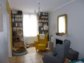 maison à La Ferté-Milon (02)