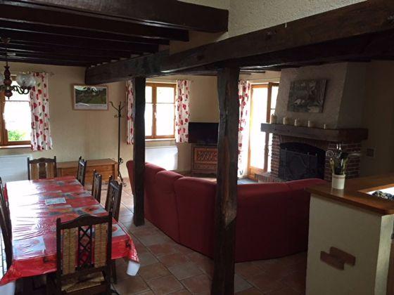 Location maison 4 pièces 120,93 m2