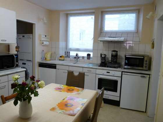 Location maison 5 pièces 136,16 m2