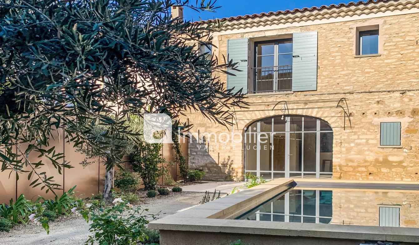 Villa with pool Saint-Rémy-de-Provence