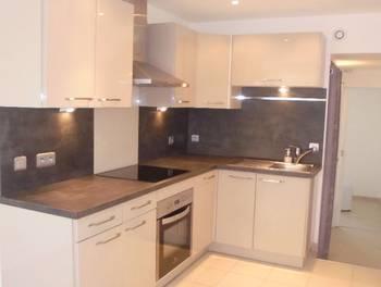 Appartement 2 pièces 32,6 m2