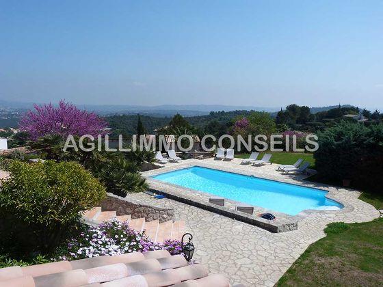 Vente villa 10 pièces 290 m2