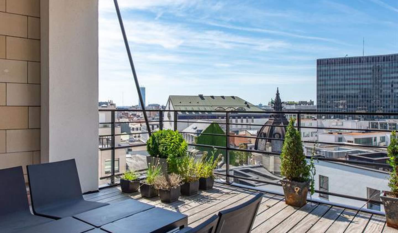 Appartement Bruxelles