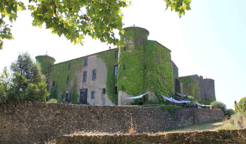 Château Narbonne