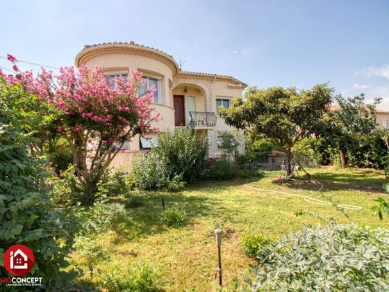 Vente villa 6 pièces 125 m2