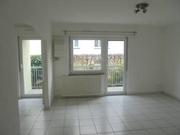 Appartement 4 pièces 69,3 m2