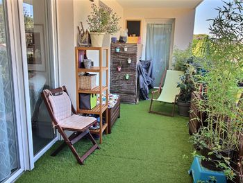 appartement à Gardanne (13)