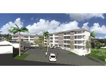 Appartement 3 pièces 80,71 m2