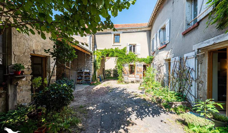 Maison Maurecourt