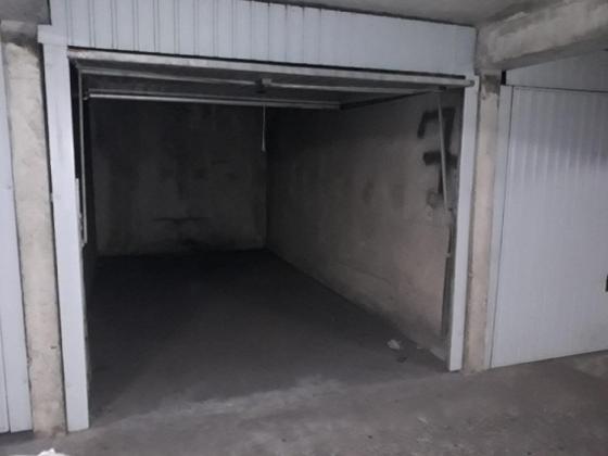 Vente parking 13 m2