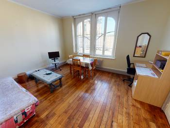 Appartement 2 pièces 42,15 m2