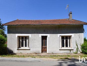 maison à Montboucher (23)