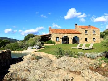 propriété à Porto-Vecchio (2A)