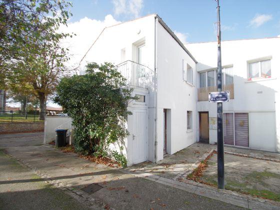 Location appartement 2 pièces 36,46 m2