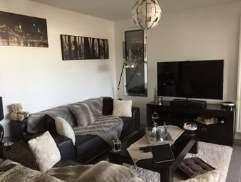 Appartement 3 pièces 74,13 m2
