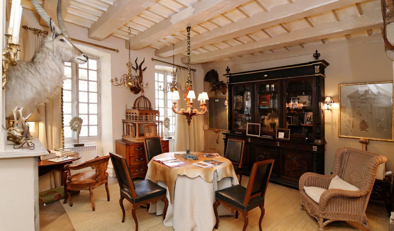 Hôtel particulier Saint-Antonin-Noble-Val