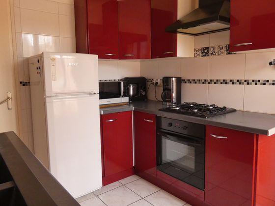 Vente appartement 3 pièces 56 m2