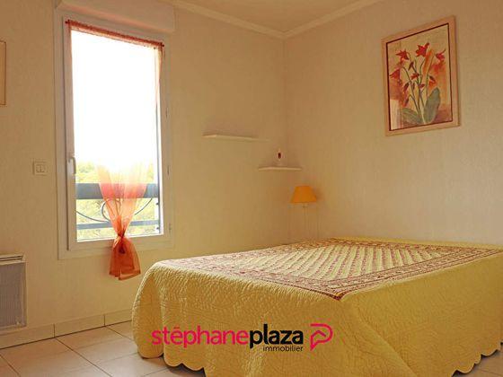 Vente appartement 2 pièces 35,87 m2