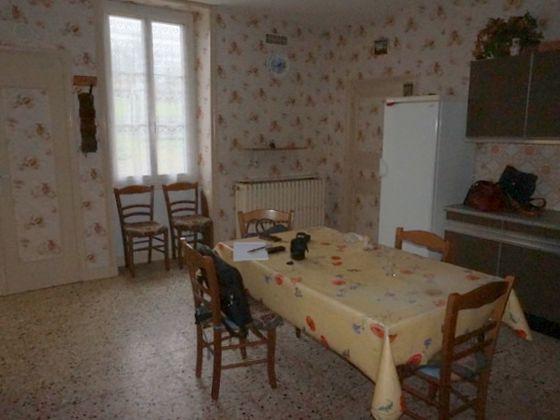 Vente propriété 7 pièces 190 m2