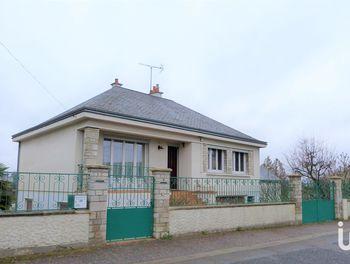maison à Dadonville (45)