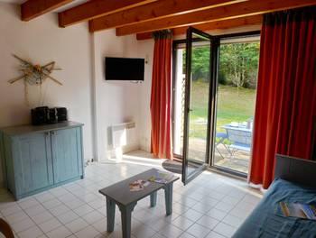 Appartement 3 pièces 46,85 m2