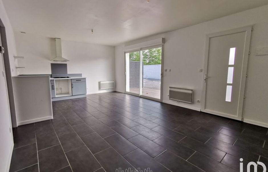 Vente appartement 3 pièces 58 m² à Bénesse-Maremne (40230), 215 000 €