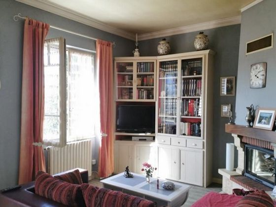Vente maison 4 pièces 175 m2