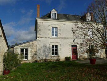 maison à Noyant-de-Touraine (37)