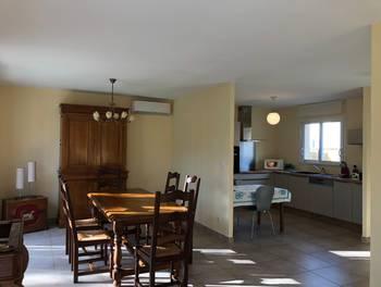 Maison 4 pièces 91,42 m2