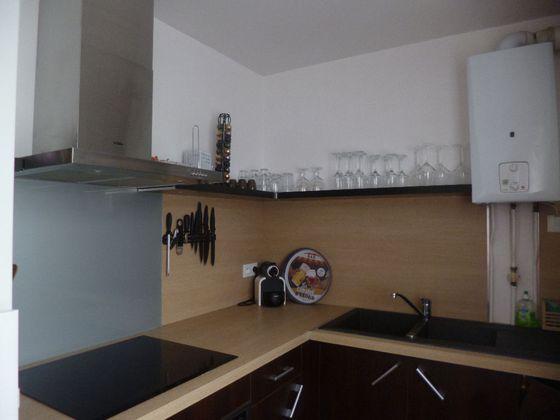 Vente studio 28,15 m2