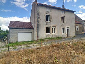 maison à Mandres-la-Côte (52)