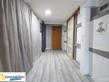 Appartement 2 pièces 63,11 m2