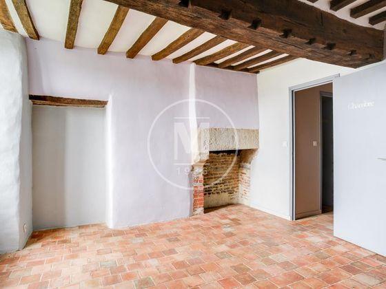 Vente manoir 10 pièces 255 m2