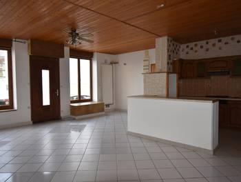 Appartement 3 pièces 70,95 m2
