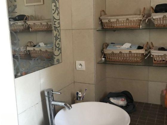 Vente appartement 2 pièces 47,43 m2