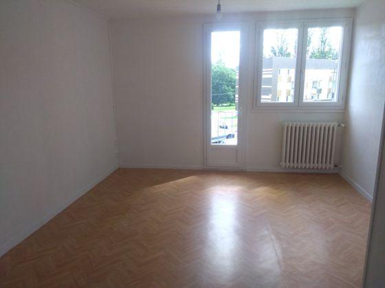 Location appartement 4 pièces 65 m2