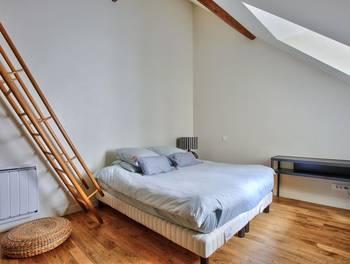 Appartement 2 pièces 37,29 m2