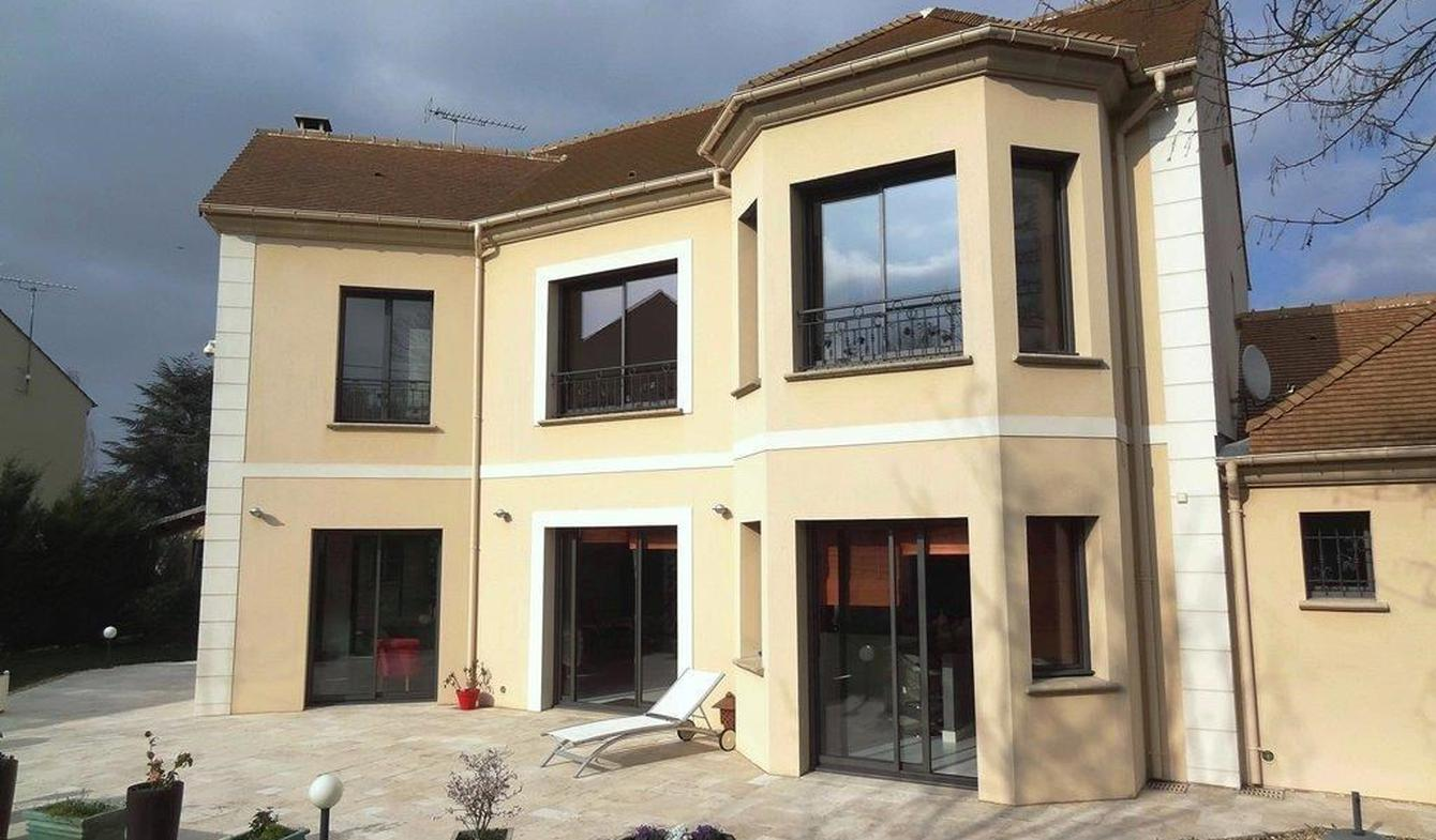Maison avec terrasse Montigny-le-Bretonneux