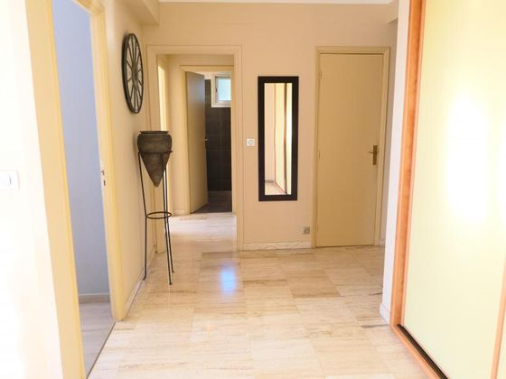 Vente appartement 3 pièces 82 m2