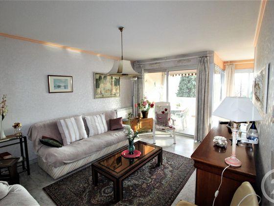 Vente appartement 2 pièces 53,54 m2
