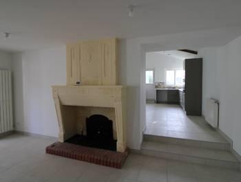 Maison 5 pièces 113,39 m2