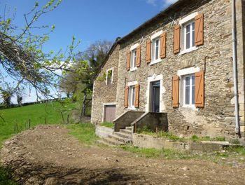 ferme à Comps-la-Grand-Ville (12)