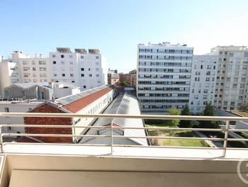 Appartement 3 pièces 72,76 m2