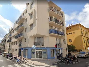 Appartement meublé 2 pièces 48,39 m2