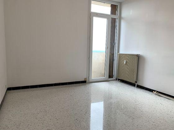 Location appartement 2 pièces 50,64 m2