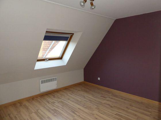 Location appartement 3 pièces 75,93 m2