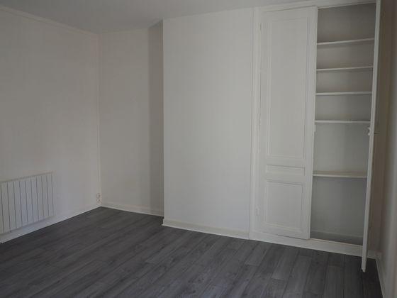 Location appartement 2 pièces 32,4 m2