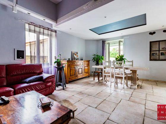 Vente maison 9 pièces 218,8 m2